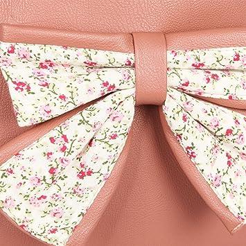 Pink GRAYCY CAT Schulter Tasche Disco Handy Party Bag 18cm Breit 13cm Hoch