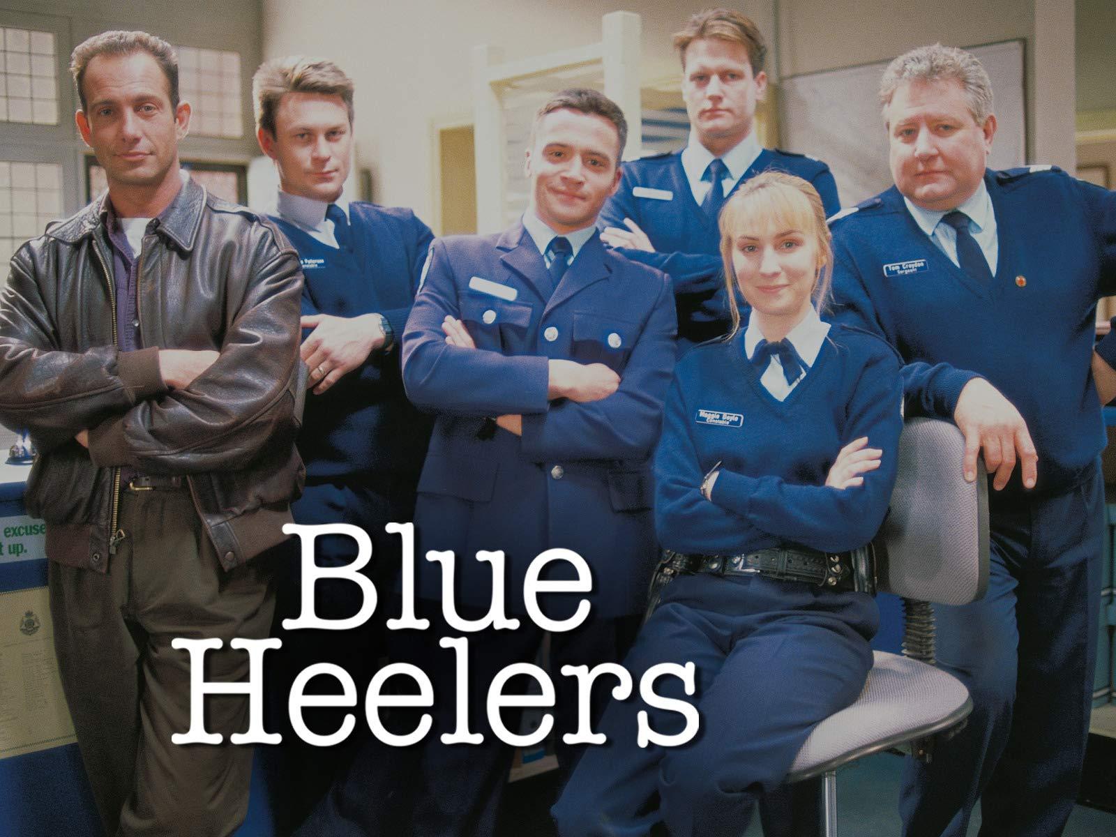 Blue Heelers - Season 2