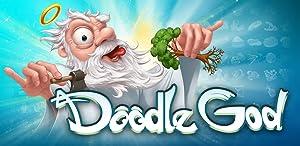 Doodle God by JoyBits