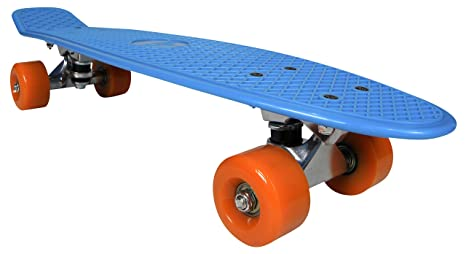 Awaii Vintage Skateboard Cruiser 22.5''