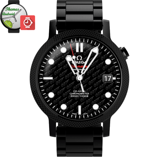 omega-seamaster-pro-007-watch-face-wmwatch-android-wear