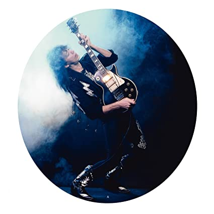 BUY - ACE FREHLEY : Greatest Hits Live 2LP vinyl picture disc
