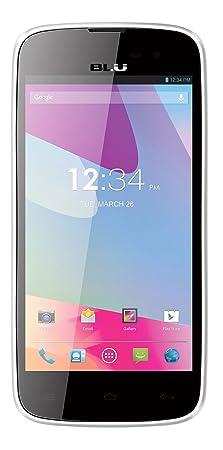 BLU NEO 4.5 Smartphone débloqué  (import Espagne)