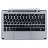 CHUWI Tablet PC Docking Keyboard Compatible Hi10 Pro/HiBook Pro/HiBook/Hi10 Air (Tamaño: Hi10 Air keyboard)
