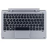 CHUWI Tablet PC Docking Keyboard Compatible Hi10 Pro/HiBook Pro/HiBook (Color: Keyboard)