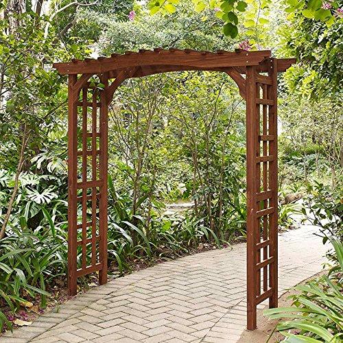 Halstead Wood Garden Arbor
