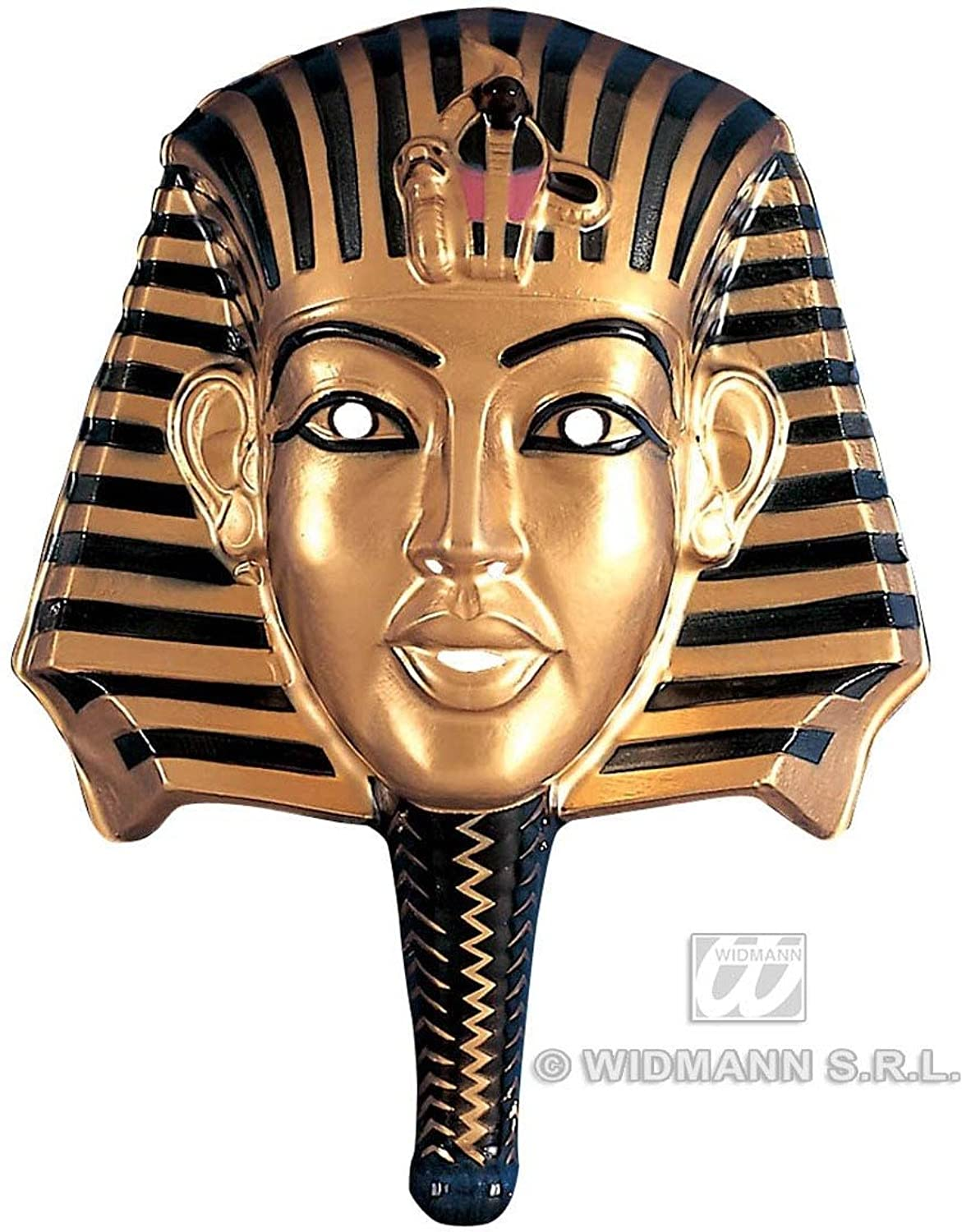 Pharoah Mask Plastic Animals Funerary Mask Of Tutankhamun