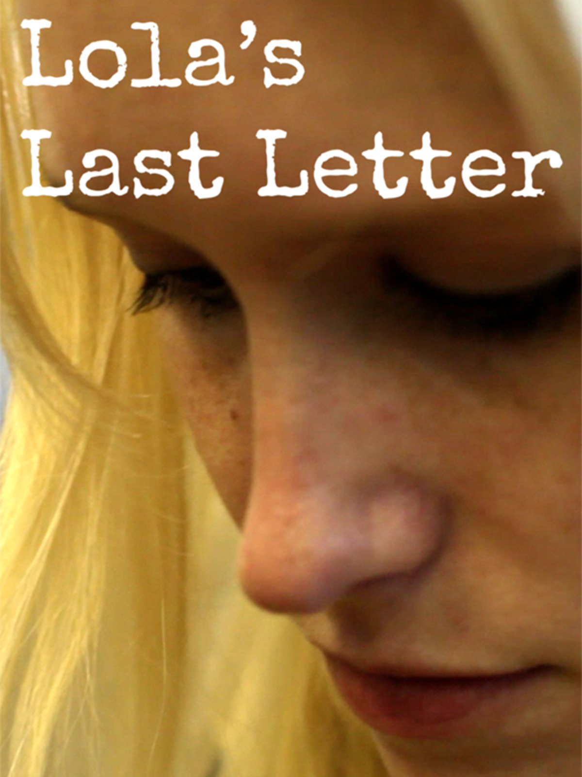 Lola's Last Letter on Amazon Prime Video UK