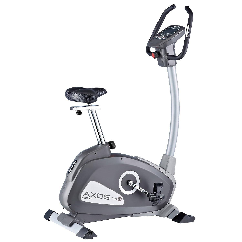 heimtrainer kaufen, Stationäres Fahrrad Kettler Heimtrainer Axos Cycle P