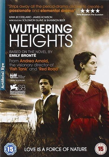 Wuthering Heights (2011) DVDRip XviD Υπότιτλοι: Ελληνικοί