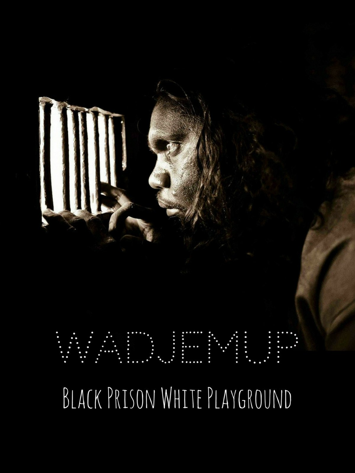 Wadjemup: Black Prison White Playground