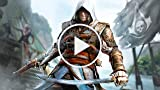 CGR Undertow - ASSASSIN'S CREED IV: BLACK FLAG Review...