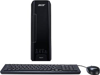 Acer Aspire AXC-780-UR11 Core i3 Desktop