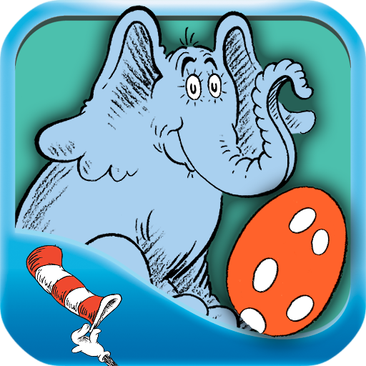 Horton Hatches the Egg - Dr. Seuss | BestB002RB3DUE