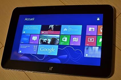 Dell XPS 10 32Go / GB WiFi incl. Docking Tastatur