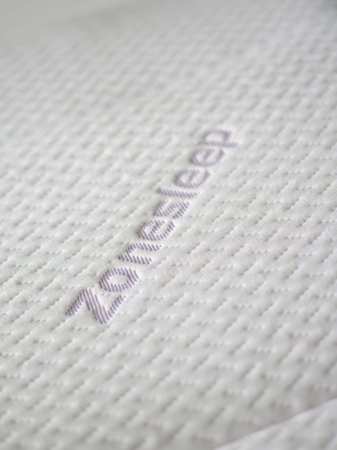Zonesleep Mattress Topper
