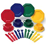 Learning Resources Learning Resources Pretend and Play Dish Set