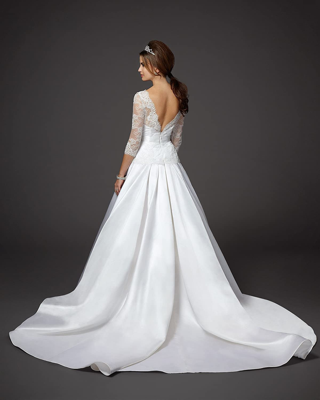 Bebe Wedding Dresses: Dress Cheap Price: Sale Bebe Lace 3/4 Princess Sleeve
