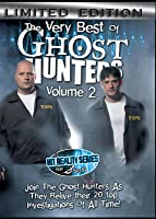 The Very Best Of Ghost Hunters: Volume 2