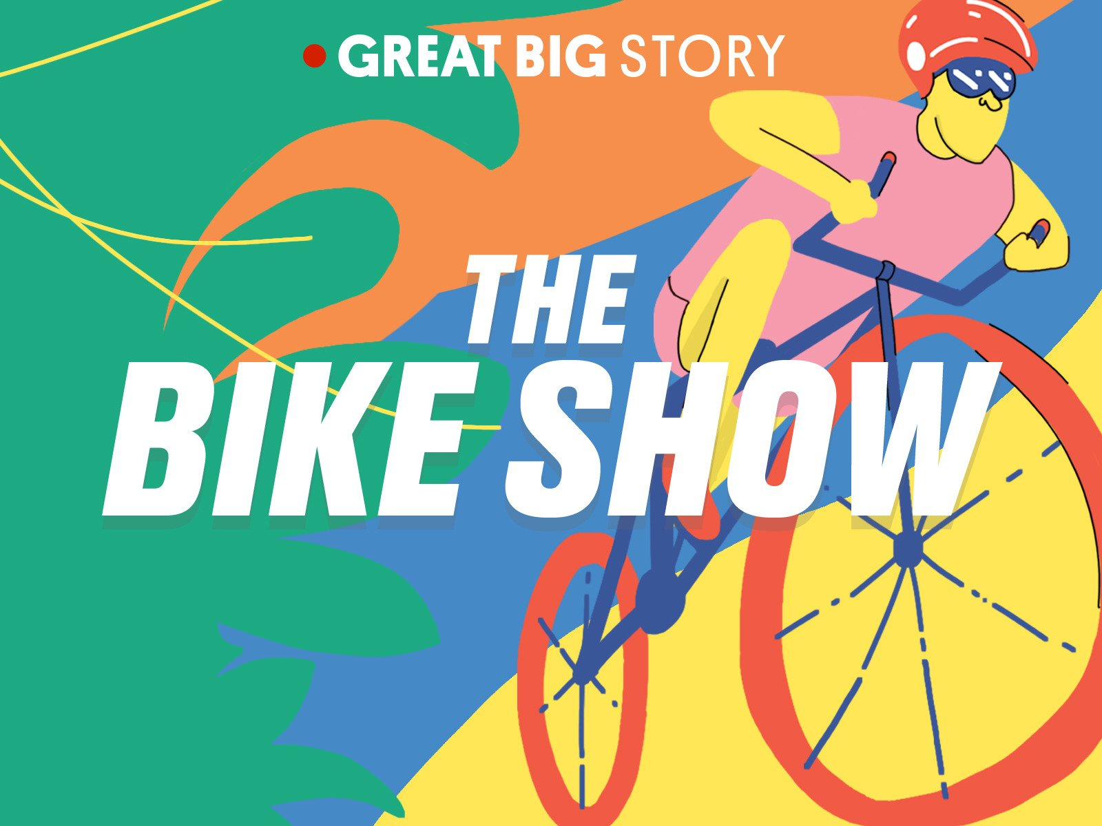 The Bike Show - Season 1