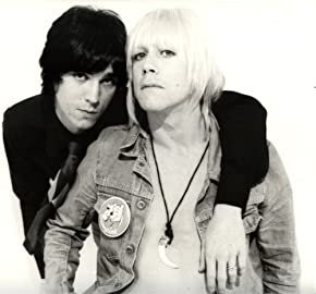 Image of Iggy Pop & James Williamson