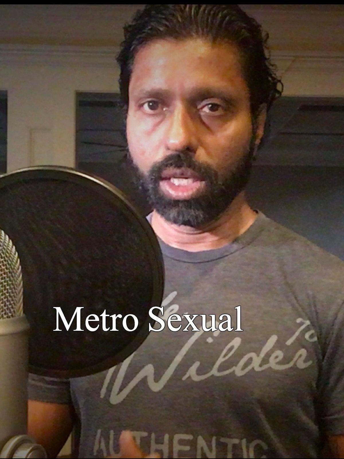 Clip: Metro Sexual