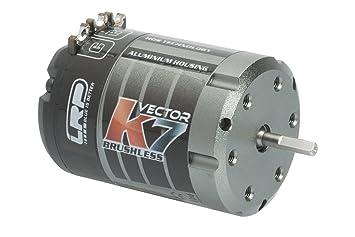LRP Vector k7 Brushless Motor 10.5T
