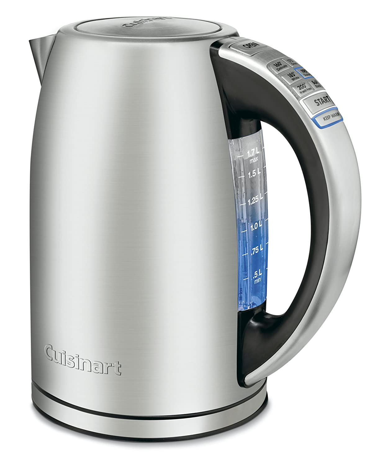 Cuisinart CPK-17 1.7-Liter Electric Kettle