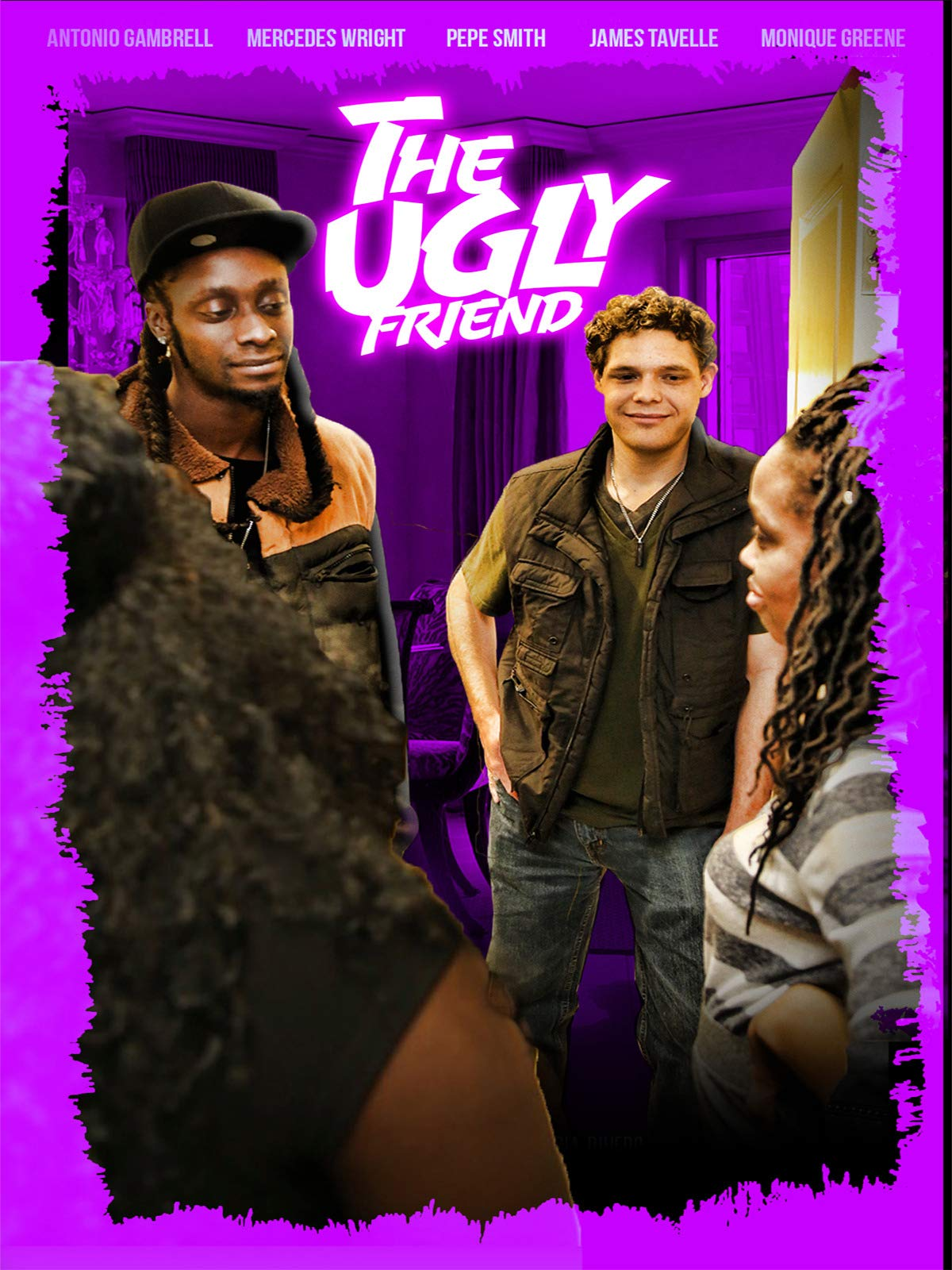 The Ugly Friend