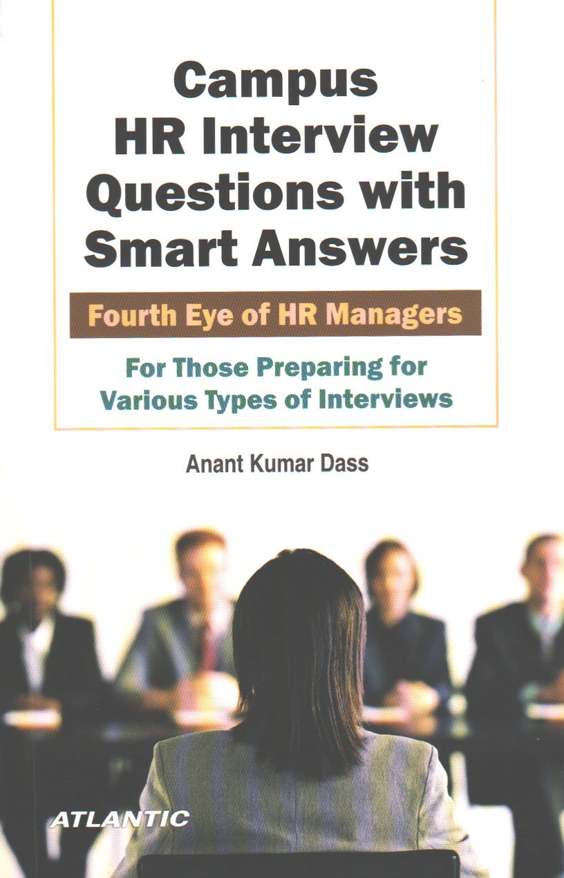 amazon in buy campus hr interview questions smart answers amazon in buy campus hr interview questions smart answers fourth eye of hr managers book online at low prices in campus hr interview