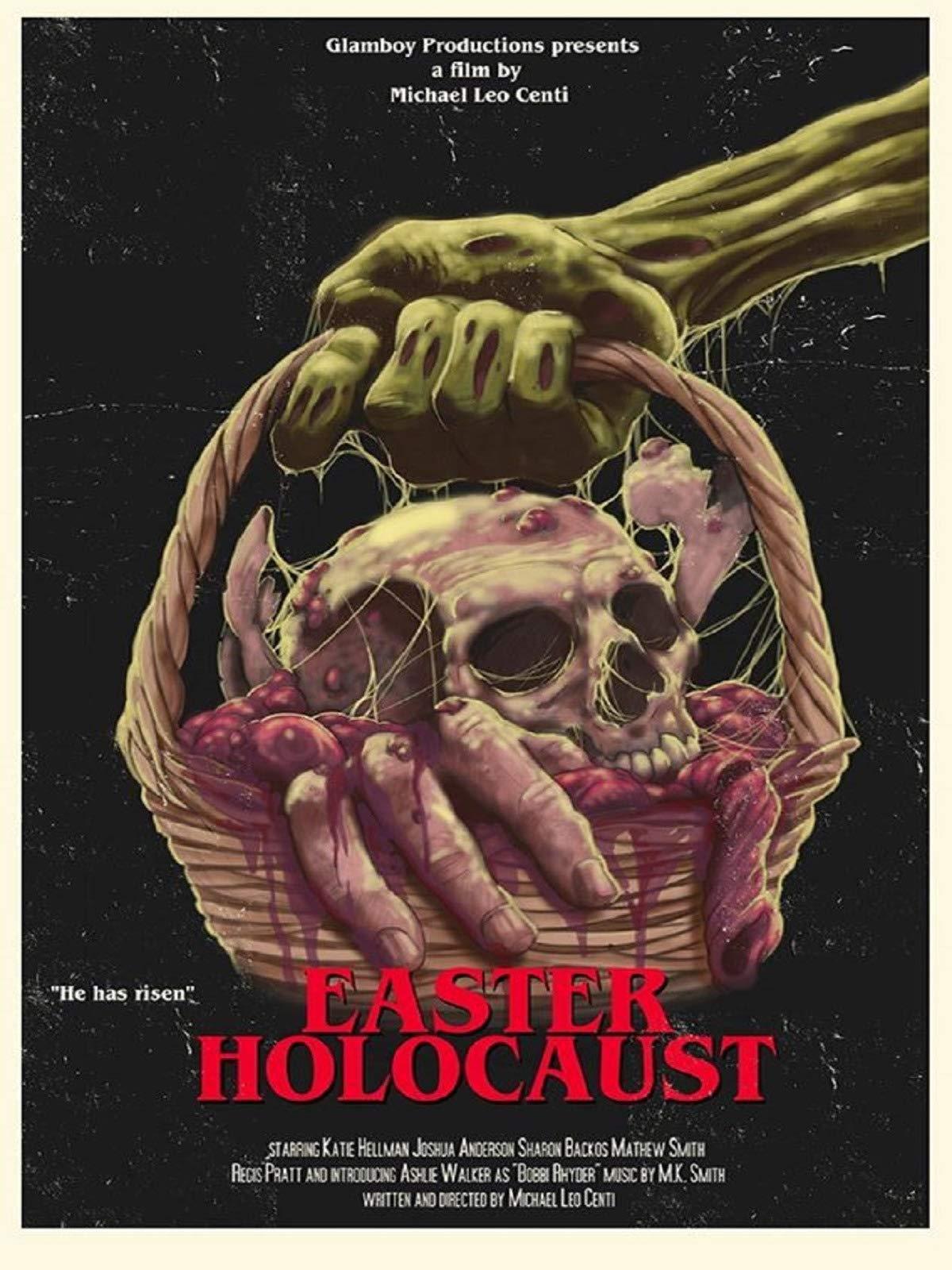 Easter Holocaust