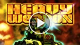 Classic Game Room - HEAVY WEAPON For Xbox Live Arcade...