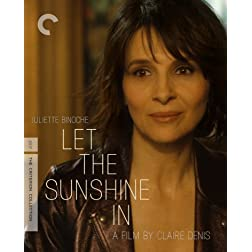 Let the Sunshine In The Criterion Collection [Blu-ray]