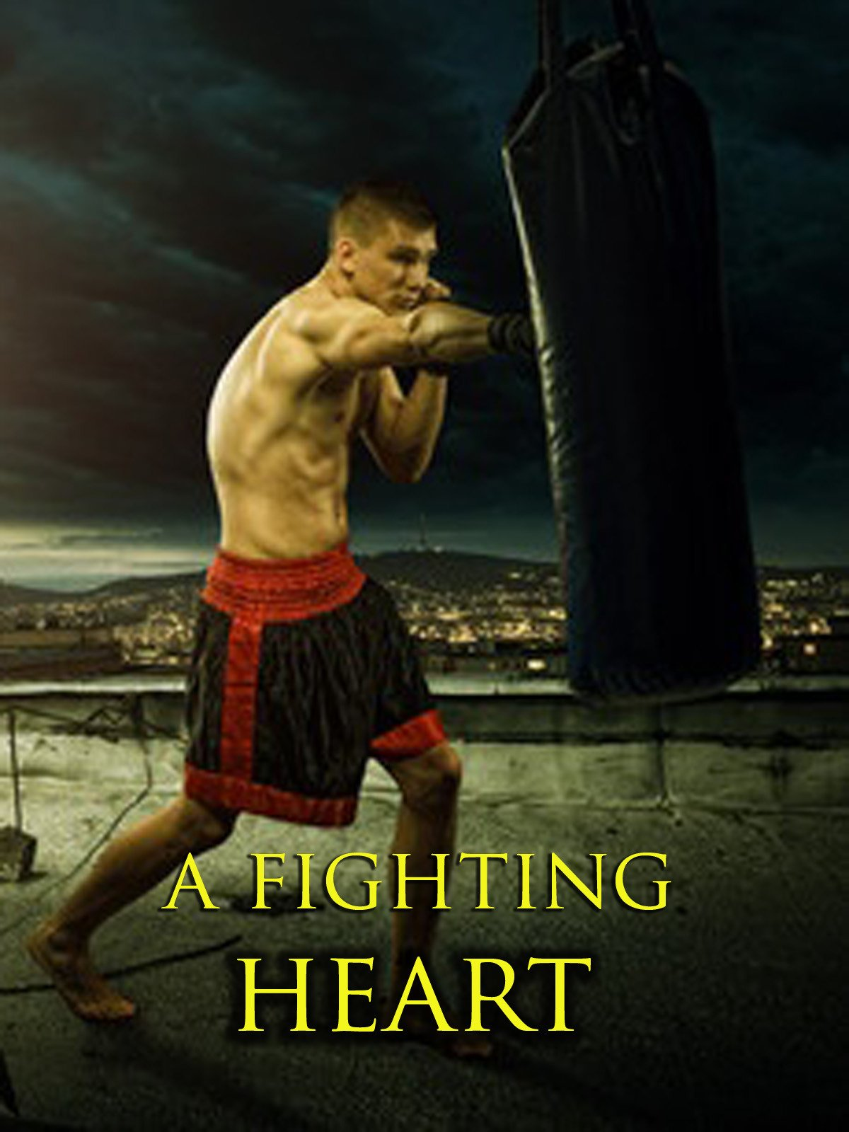 A Fighting Heart