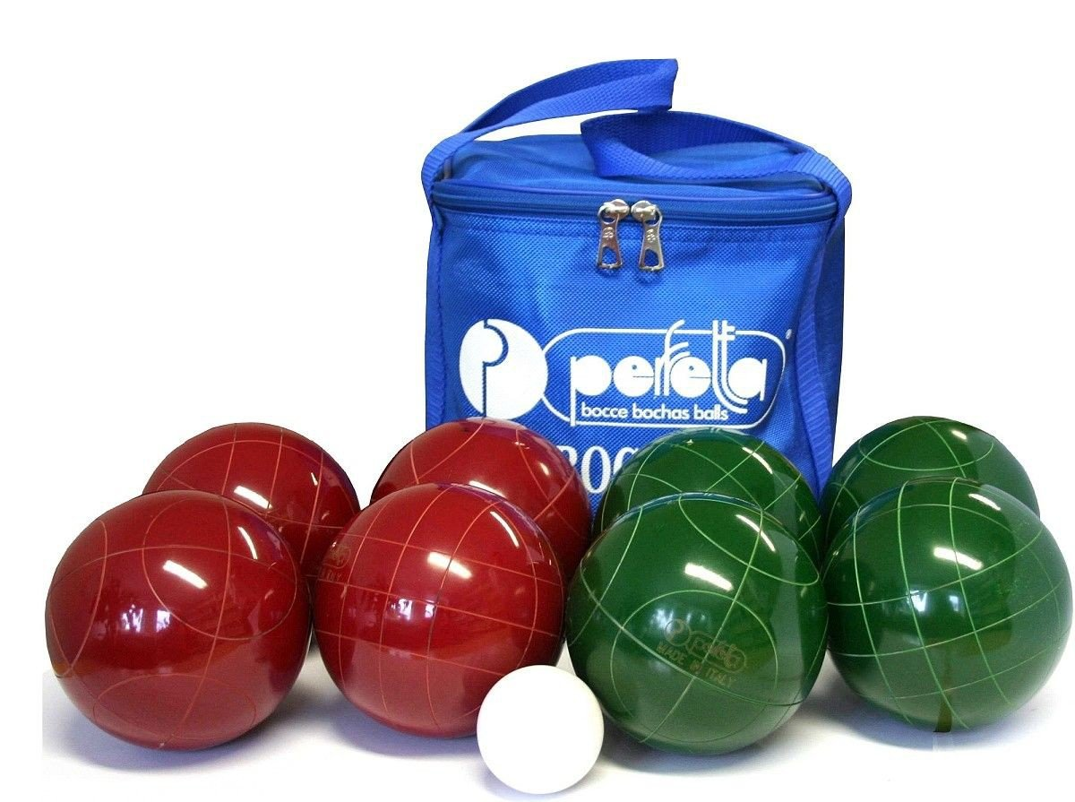 Perfetta JOLLY PROFESSIONAL boccia kit online bestellen