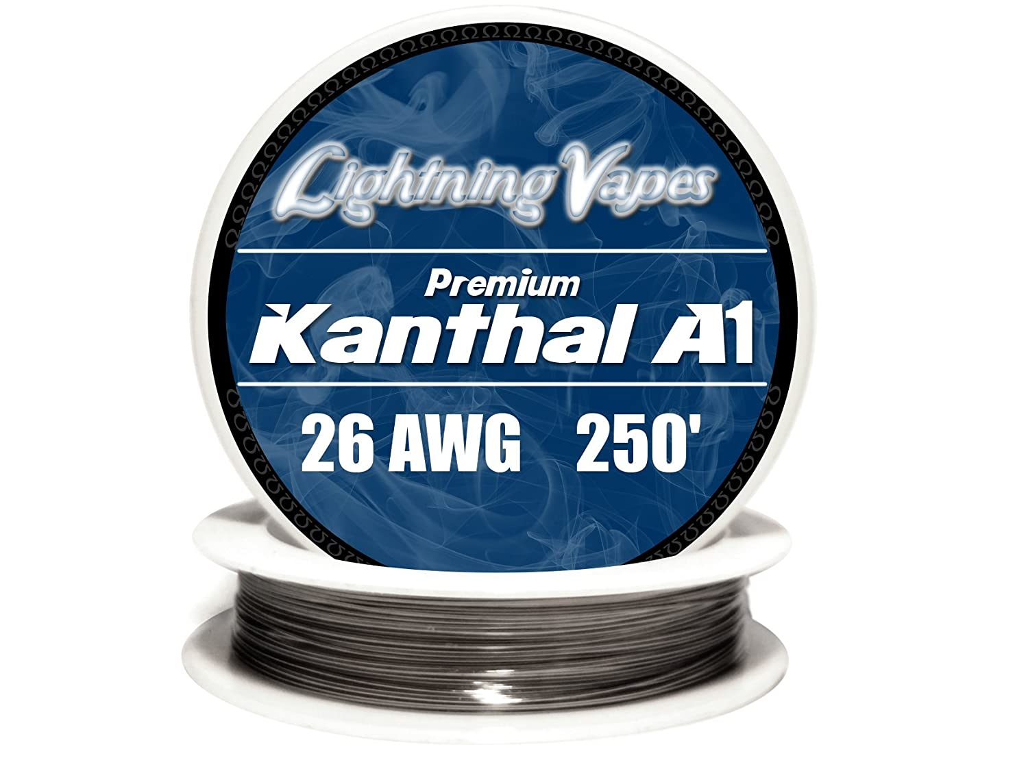 LV Kanthal A1 Wire 26 AWG - 250
