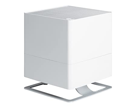 OSKAR Humidifier - White