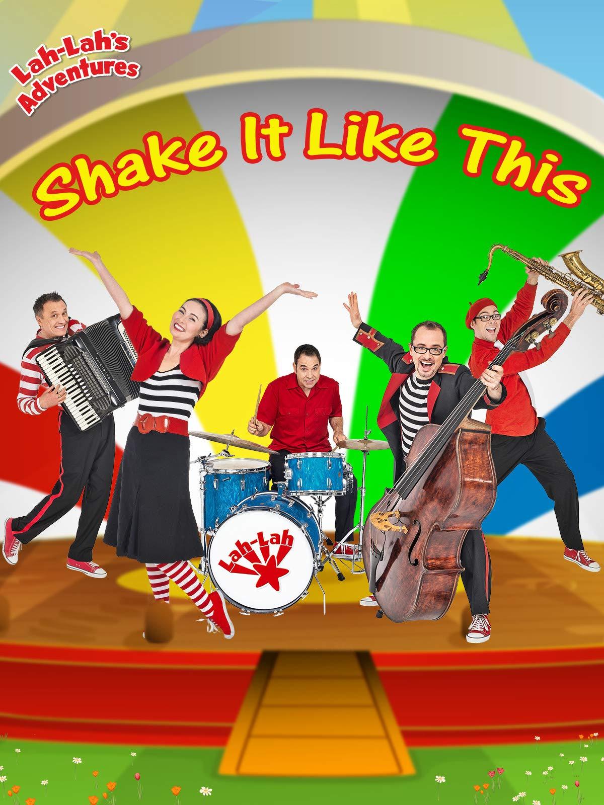 Shake It Like This