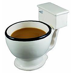 Big Mouth Toys Toilet Mugs