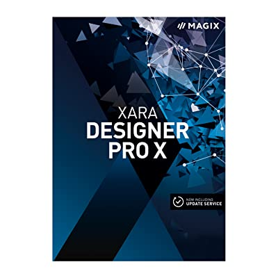 Xara Designer Pro X12 [Download]