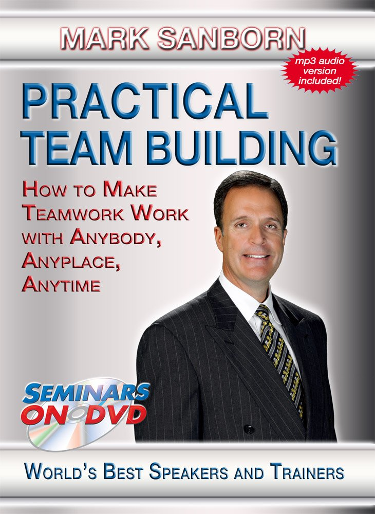 Amazon.com: Practical Team Building - How to Make Teamwork Work ...