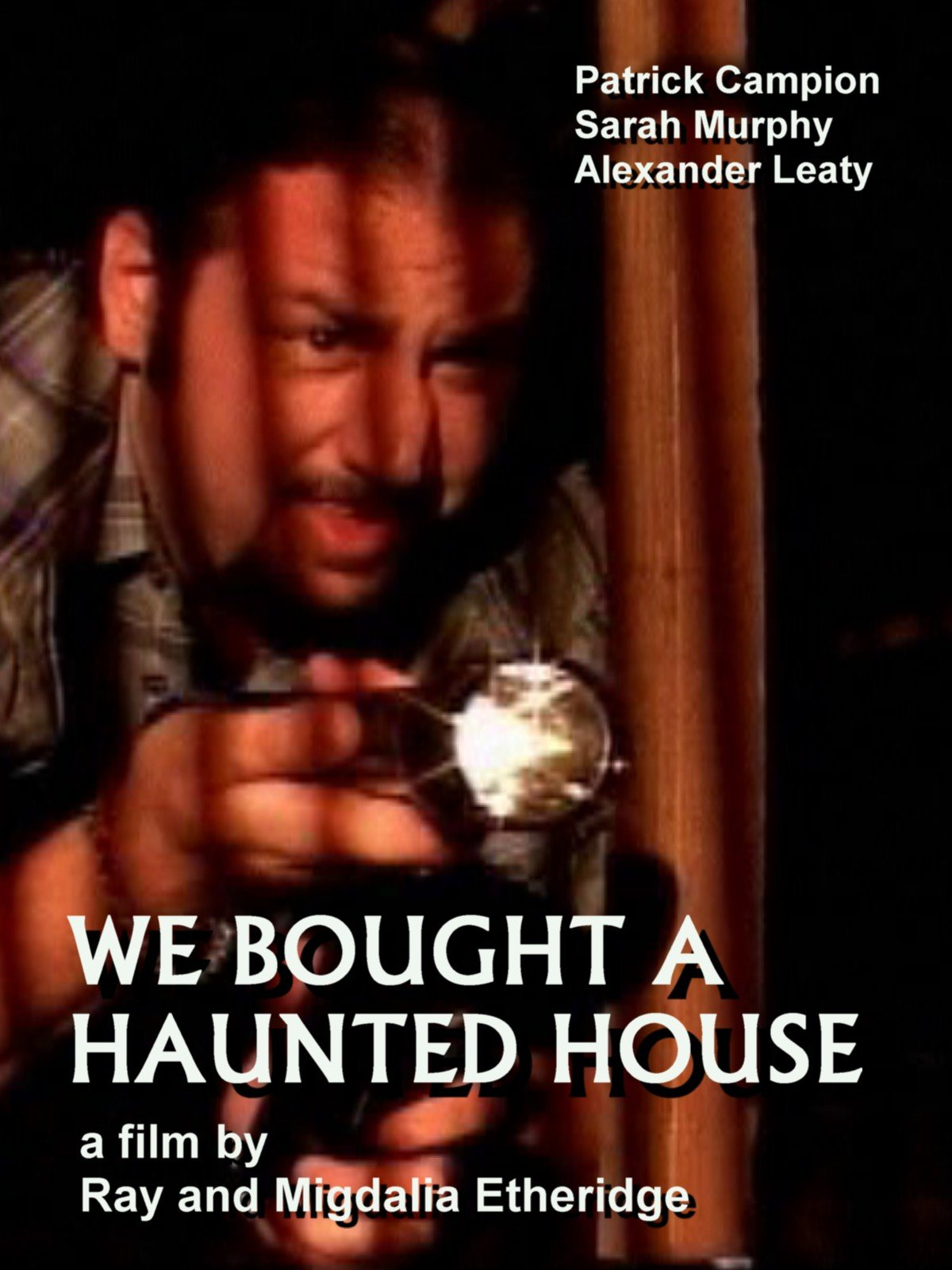 We Bought a Haunted House