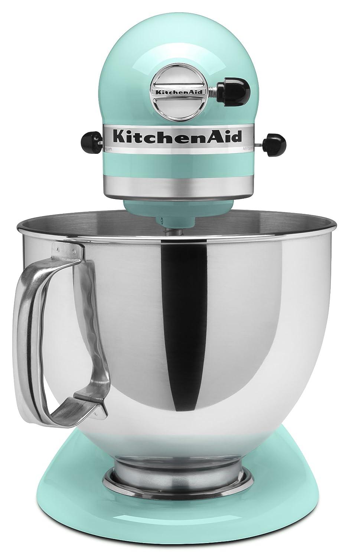 Máy trộn bột KitchenAid Artisan Stand Mixer. Mua hàng Mỹ tại e24h. vn