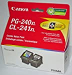Pg-240xl/Cl-241xl Ink Value Pack
