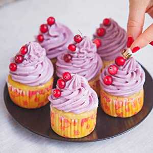 56 PCS Stainless Steel Icing Tips Pastry Tool for all Cakes, Lava Cakes and cupcakes decorations. HINGED STORAGE BOX(HK101-1) included. (Color: Silver, Tamaño: HK101-1)