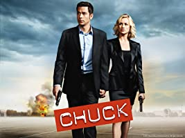 Chuck: The Complete Fifth Season [HD]