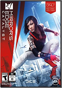 Mirrors Edge Catalyst for PC