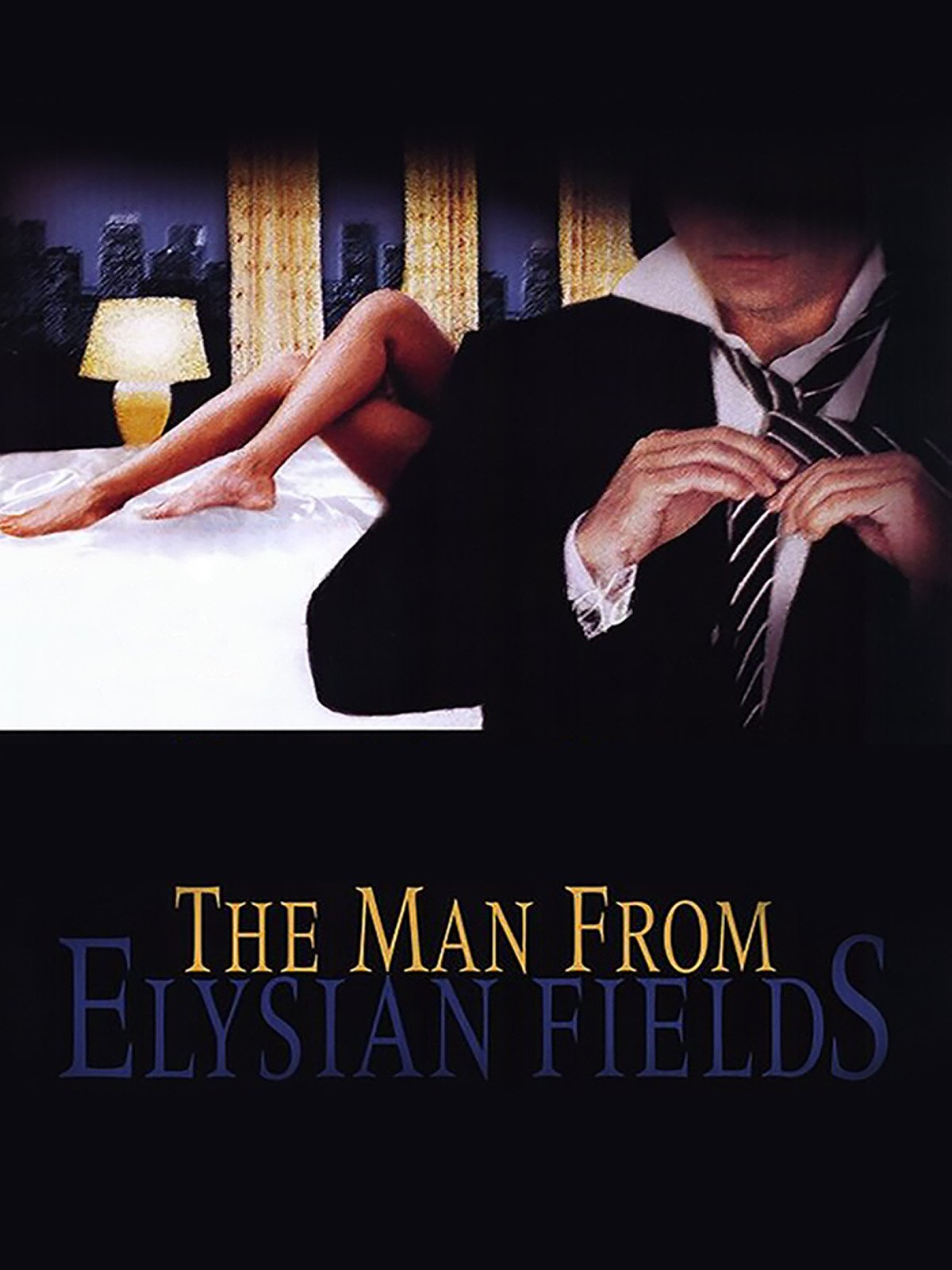 Man From Elysian Fields on Amazon Prime Instant Video UK