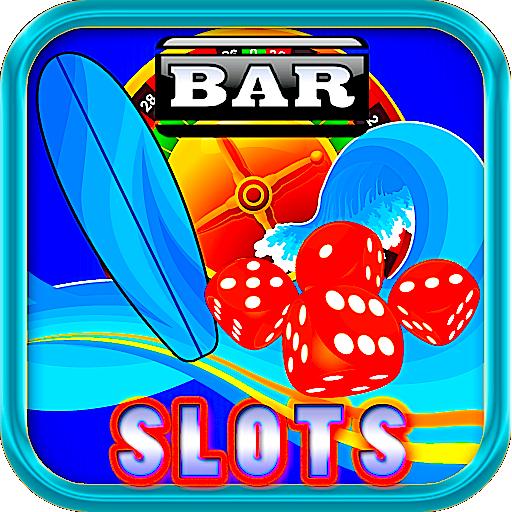 slots-for-android-free-bonus-round-lakeshore-edge-sunlight