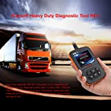 iCarsoft Heavy Duty Diagnostic Handheld Scanner Tool HD1
